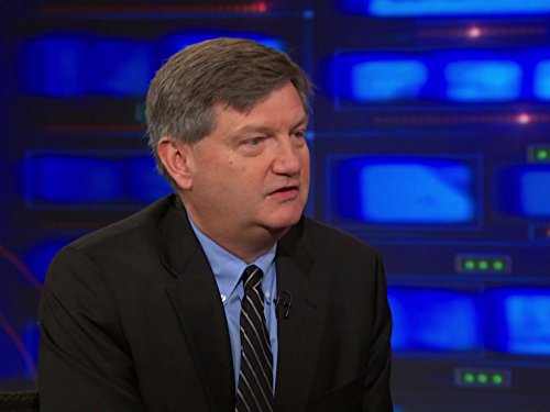 """The Daily Show"" James Risen"