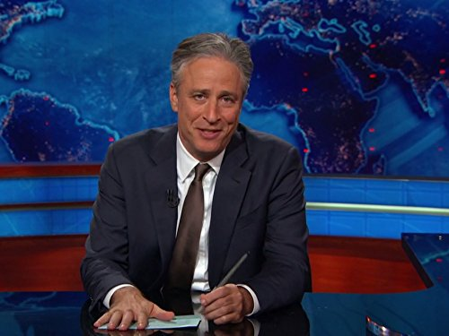 """The Daily Show"" Democalypse 2014: Election Night - America Remembers It Forgot to Vote"