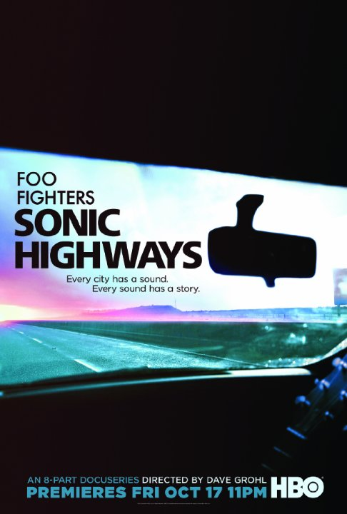 """Sonic Highways"" Seattle Technical Specifications"
