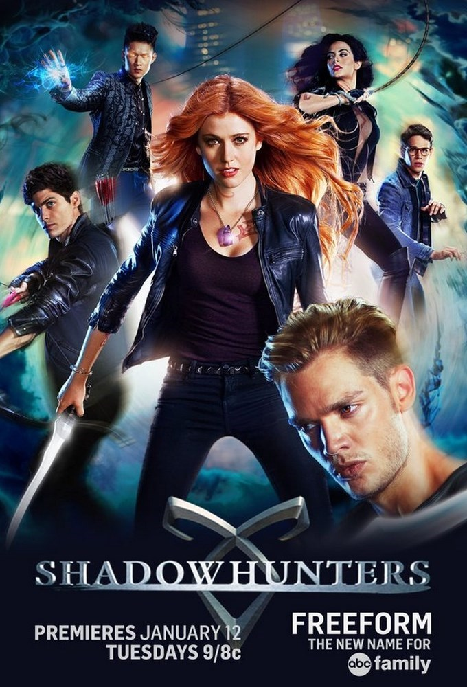 Shadowhunters: The Mortal Instruments (2016) Technical Specifications