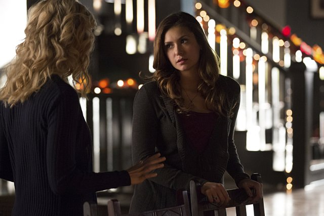 """The Vampire Diaries"" Fade Into You Technical Specifications"