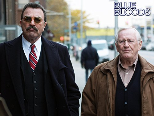 """Blue Bloods"" Sins of the Father 