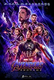 Avengers: Endgame Technical Specifications