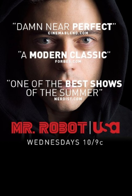 Mr. Robot Technical Specifications