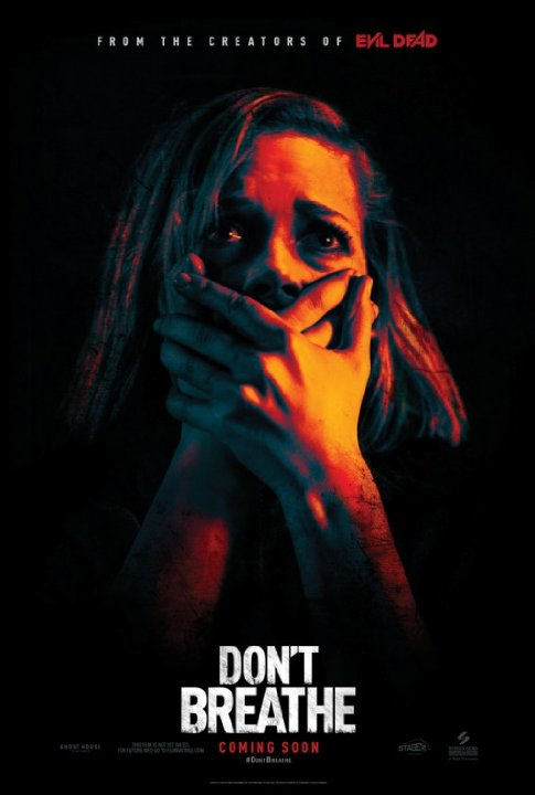 Don't Breathe | ShotOnWhat?