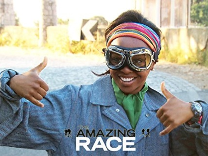 """The Amazing Race"" Pretty Fly for a Food Scientist Technical Specifications"