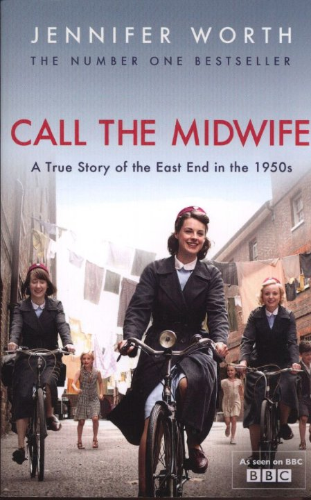 """Call the Midwife"" Episode #5.5 