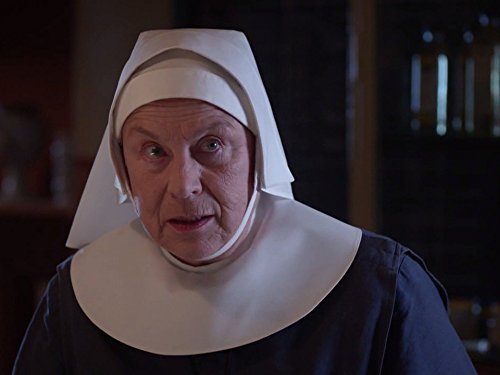 """Call the Midwife"" Episode #5.8 