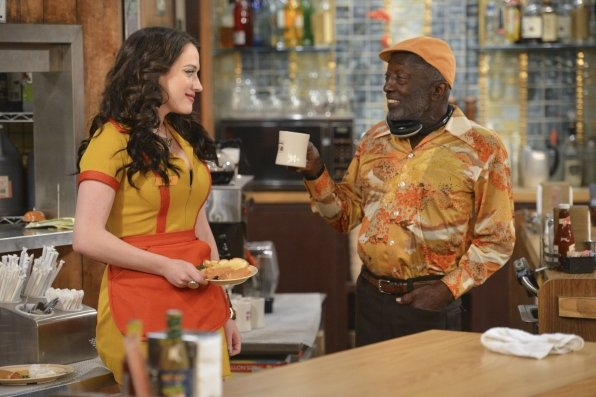 """2 Broke Girls"" And the Old Bike Yarn Technical Specifications"