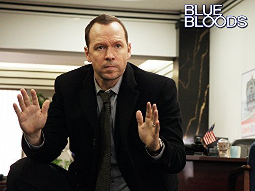 """Blue Bloods"" Baggage 
