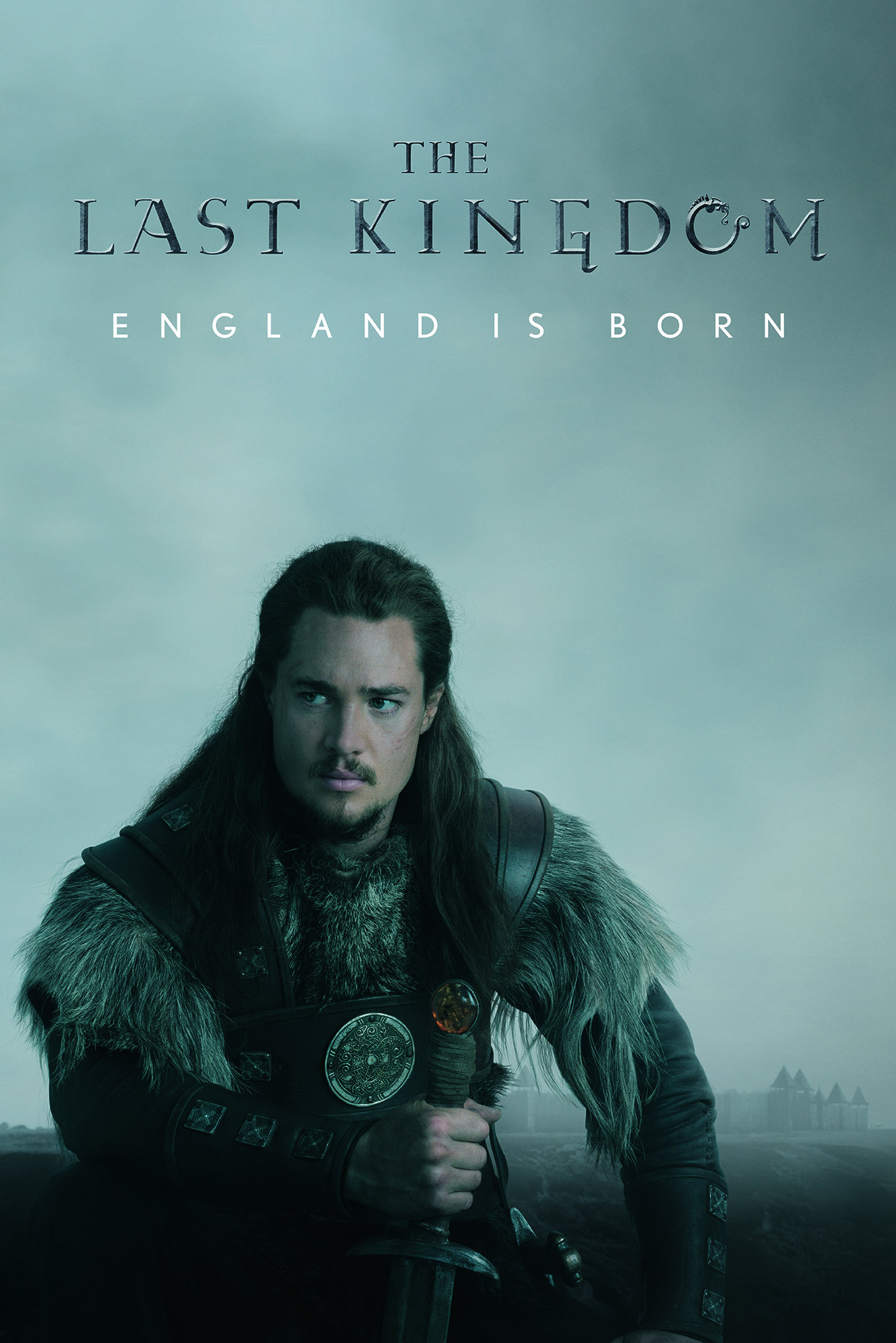 The Last Kingdom (2015) Technical Specifications