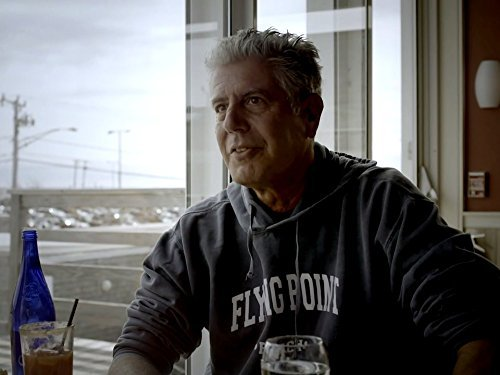 """Anthony Bourdain: Parts Unknown"" Massachusetts Technical Specifications"