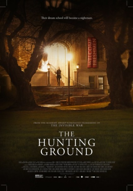 The Hunting Ground | ShotOnWhat?