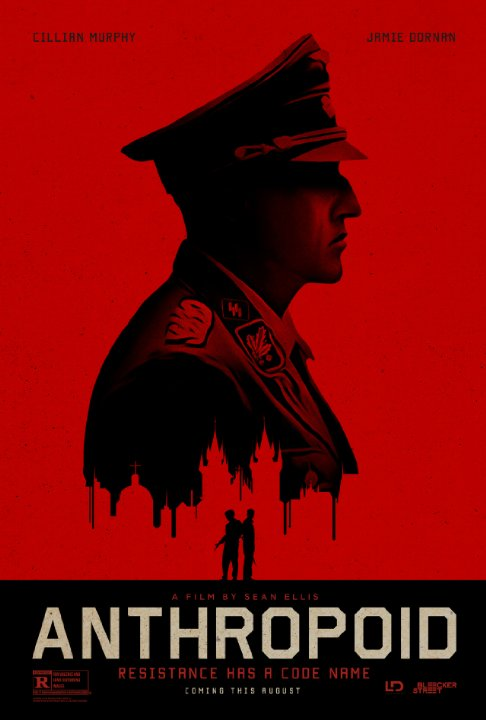 Anthropoid (2016) Technical Specifications