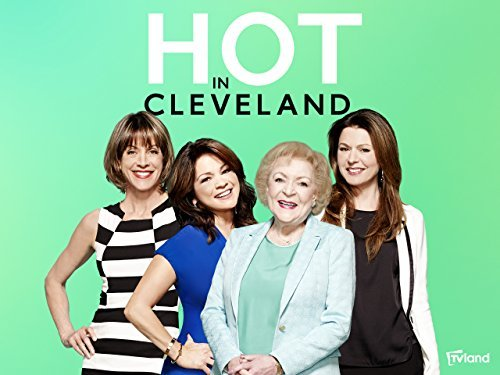 """Hot in Cleveland"" Vegas Baby/I Hate Goodbyes Technical Specifications"