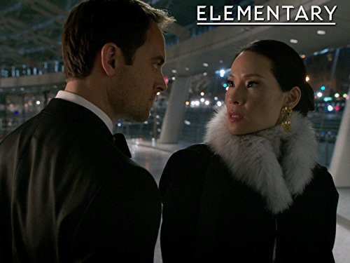 """Elementary"" The One That Got Away 