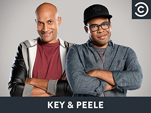"""Key and Peele"" Terrorist Meeting"