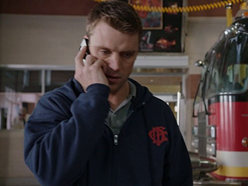 """Chicago Fire"" Let Him Die 