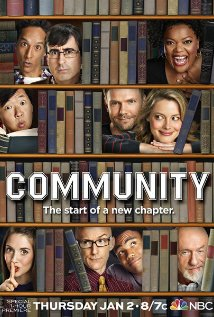 """Community"" Intro to Recycled Cinema 