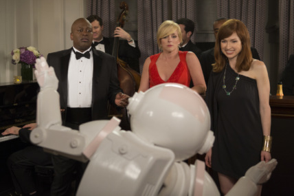 """Unbreakable Kimmy Schmidt"" Kimmy Goes to a Party! Technical Specifications"