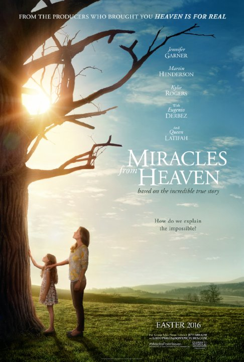 Miracles from Heaven | ShotOnWhat?