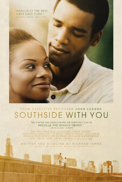 Southside with You (2016) Technical Specifications