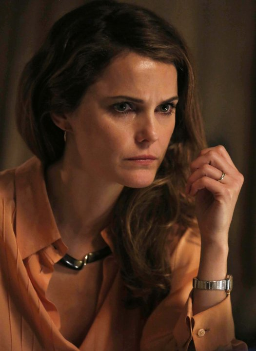 """The Americans"" Born Again Technical Specifications"