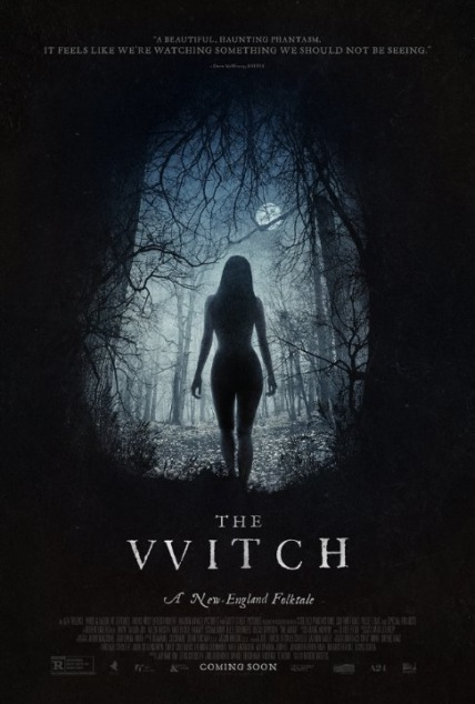 The VVitch: A New-England Folktale | ShotOnWhat?
