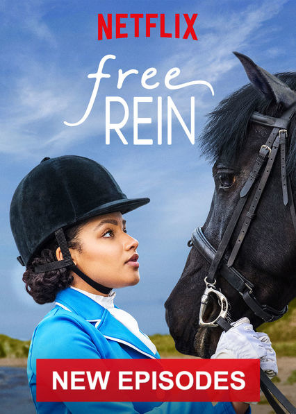 Free Rein Technical Specifications