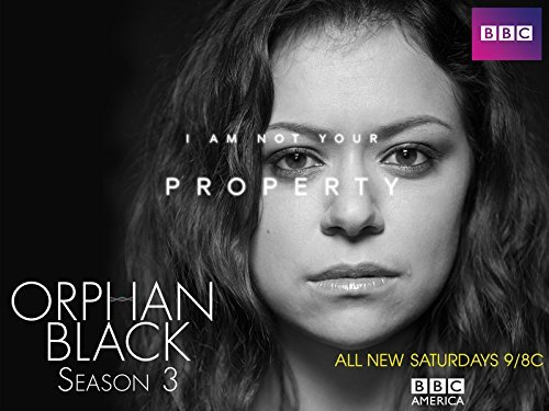 """Orphan Black"" Scarred by Many Past Frustrations Technical Specifications"