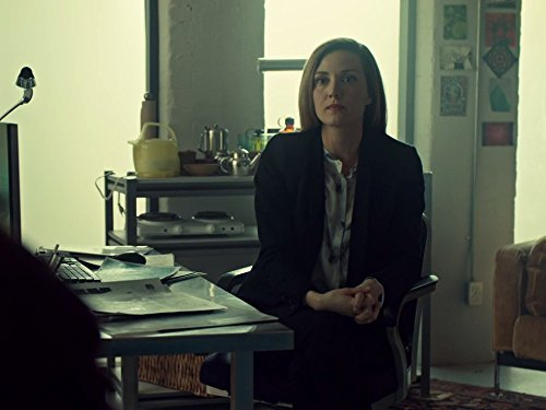 """Orphan Black"" Certain Agony of the Battlefield 