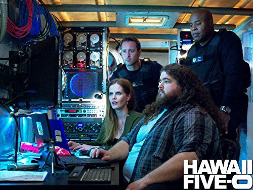 """Hawaii Five-0"" Ua 'aihue Technical Specifications"