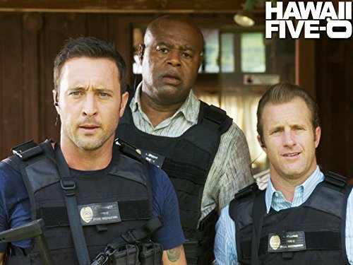 """Hawaii Five-0"" Poina 'ole Technical Specifications"