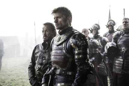 """Game of Thrones"" The Broken Man Technical Specifications"