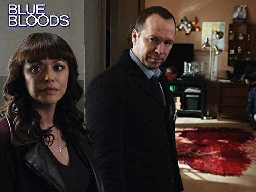 """Blue Bloods"" The Poor Door 