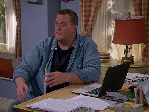 """Mike & Molly"" Molly's Neverending Story"