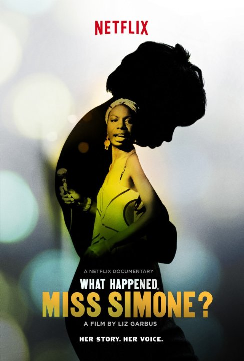 What Happened, Miss Simone? | ShotOnWhat?
