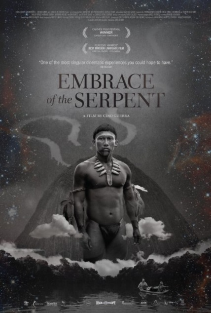Embrace of the Serpent | ShotOnWhat?