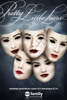 """Pretty Little Liars"" Oh What Hard Luck Stories They All Hand Me Technical Specifications"