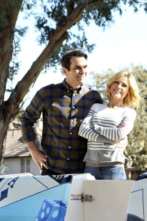 """Modern Family"" The Big Guns Technical Specifications"