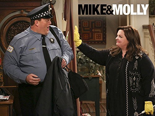 """Mike & Molly"" Gone Cheatin"