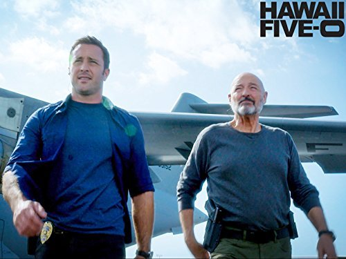 """Hawaii Five-0"" La Po'ino 