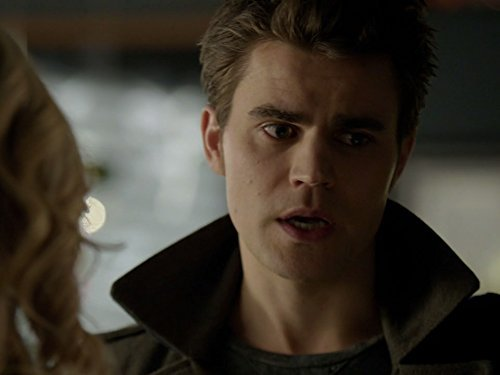 """The Vampire Diaries"" Prayer for the Dying 