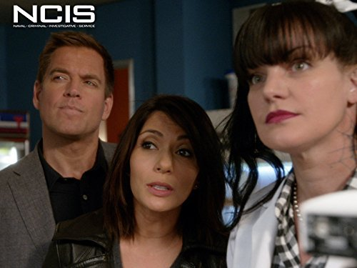"""NCIS"" The Enemy Within 