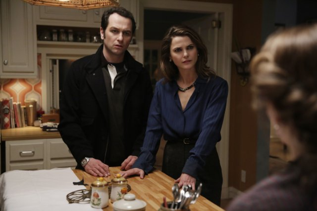 """The Americans"" Stingers Technical Specifications"