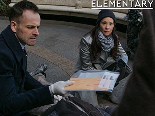 """Elementary"" When Your Number's Up Technical Specifications"