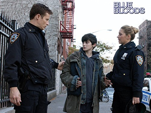 """Blue Bloods"" Home Sweet Home Technical Specifications"