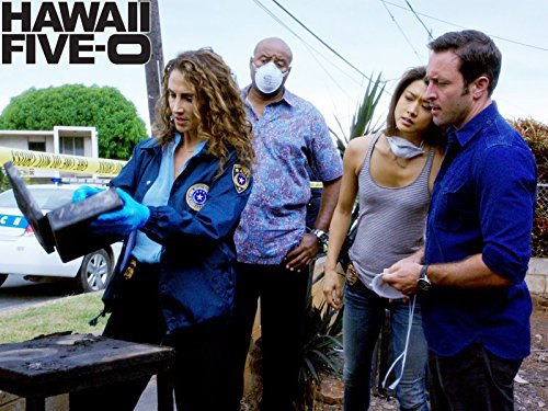 """Hawaii Five-0"" Nanahu 