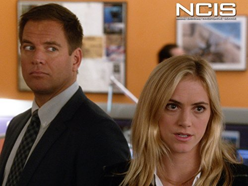 """NCIS"" We Build, We Fight 