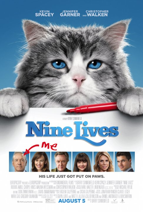 Nine Lives | ShotOnWhat?